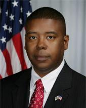 Director Charles E. Samuels, Jr.