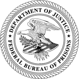 Bureau of Prisons Seal