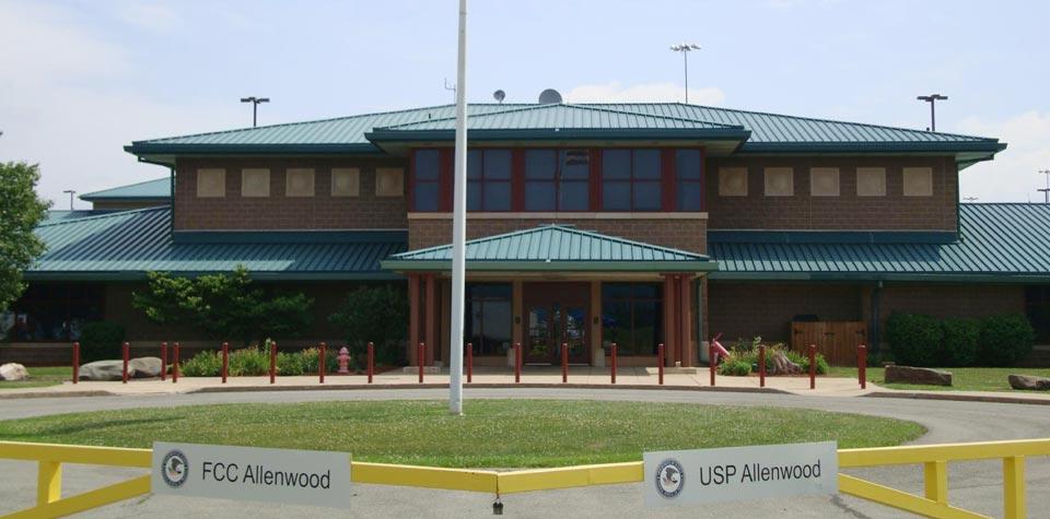 USP Allenwood