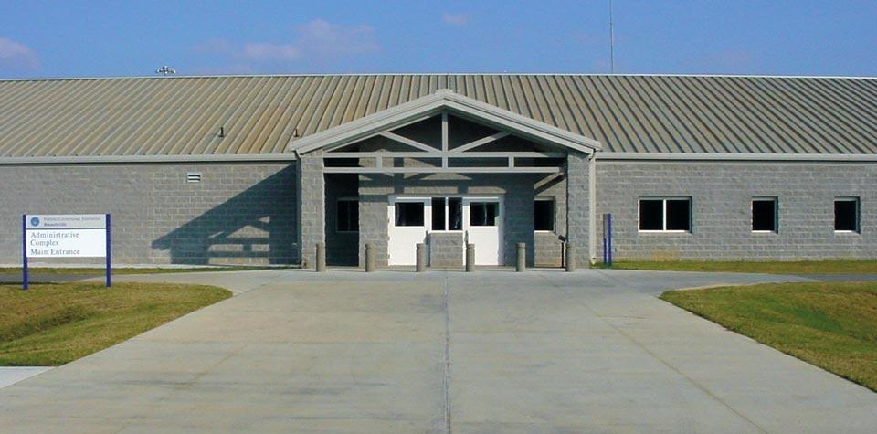 FCI Bennettsville