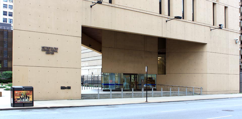 Broke teens rot in chicago jails for years awaiting trials for Bureau county metro center