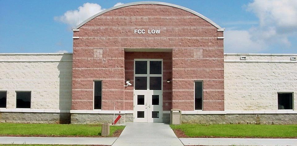 FCI Coleman Low