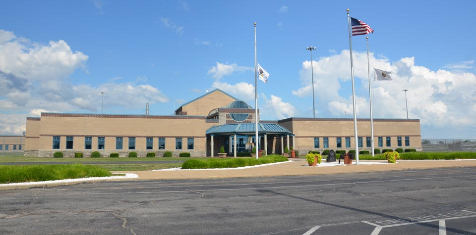 State of illinois prison inmate search