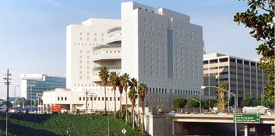 Mdc Los Angeles