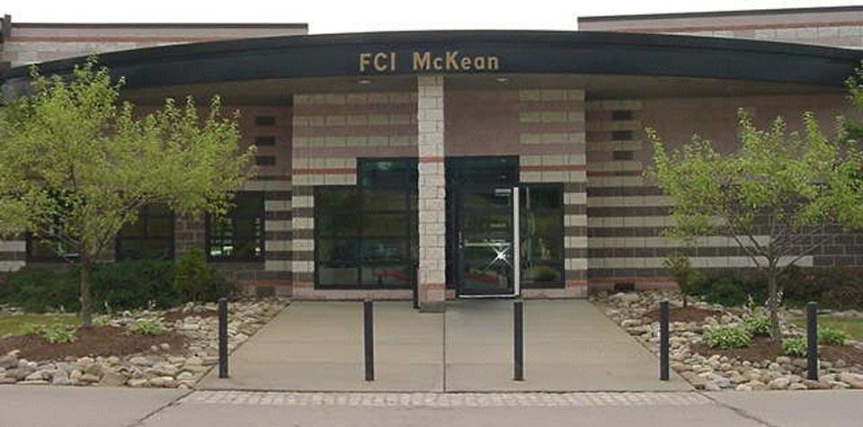 FCI McKean