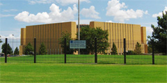 Federal Prison Oakdale Louisiana