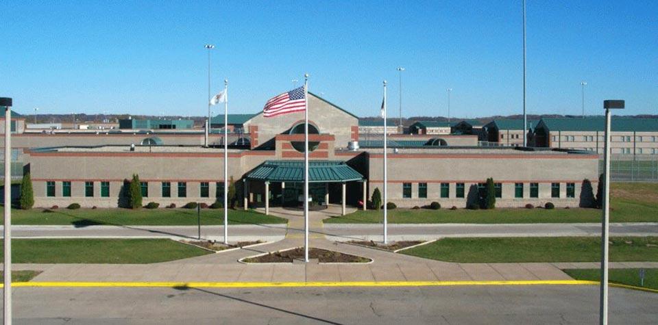 Madison county inmates iowa