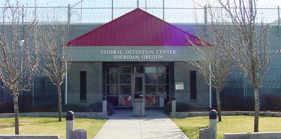 oregon department of correction inmate work program rule