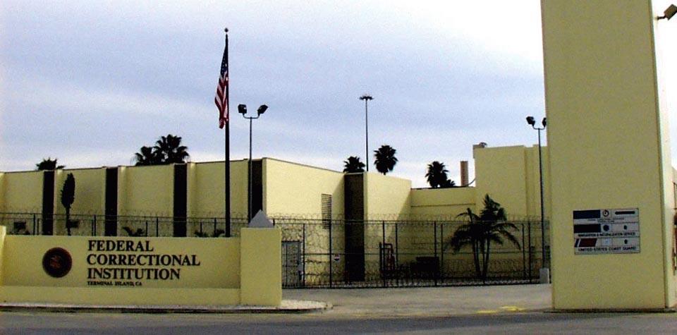 FCI Terminal Island