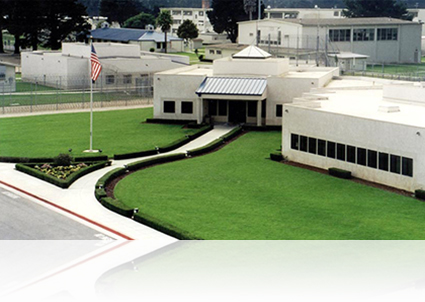 BOP: Federal Bureau of Prisons Web Site